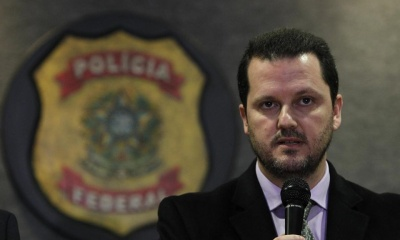 Delegado Igor de Paula