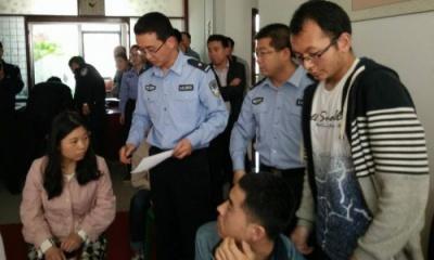 Polícia chinesa interroga cristãos