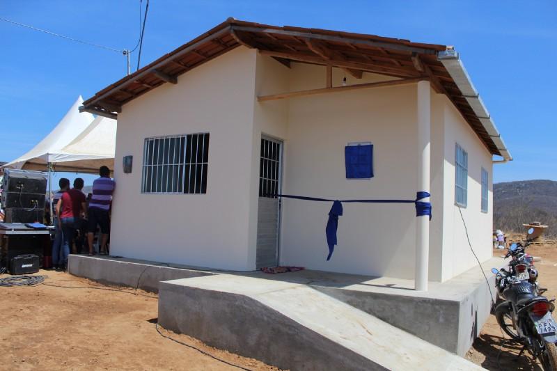 Casa Ecodignidade