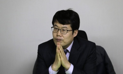 Pastor Peter Jung