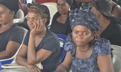 Cristãs nigerianas