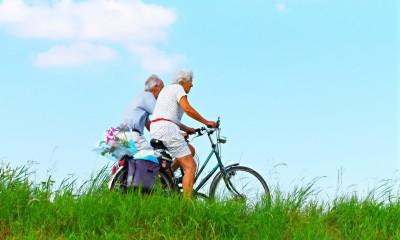 A importância do exemplo dos mais velhos.