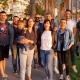 Jovens oram por um reavivamento espiritual na Europa