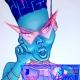 Robô criado por universidades para atrair jovens