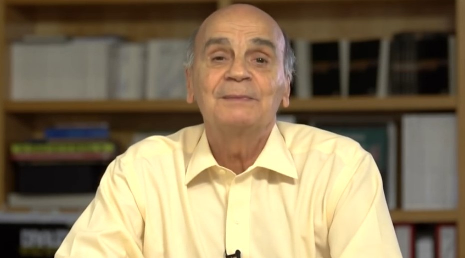 DRAUZIO VARELLA ACUSA CONSERVADORES DE INVENTAREM IDEOLOGIA DE GÊNERO