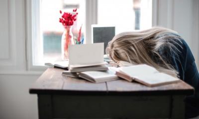 Como lidar com a falta de prazer no trabalho