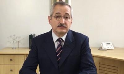 Antônio Cabrera Mano Filho