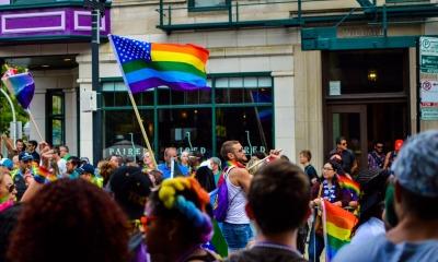 Ativistas LGBT