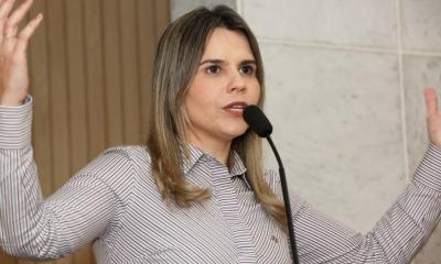 Clarissa Tércio