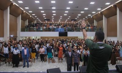 Conferência DEPAD