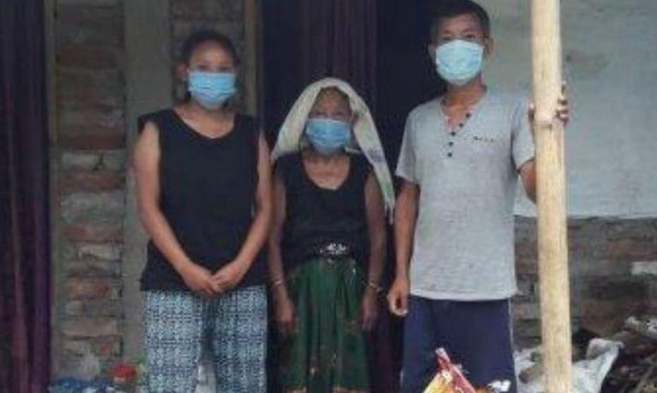 Cristãos no Nepal recebem ajuda