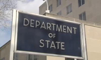 Departamento de Estado dos Estados Unidos