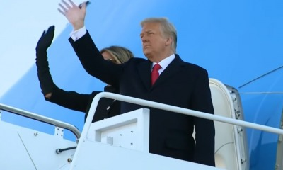 Ex-presidente Donald Trump