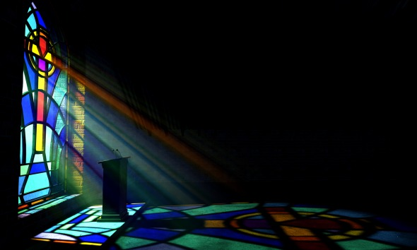 Igreja cristã