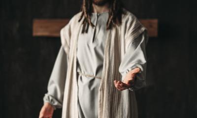 Representação de Jesus Cristo