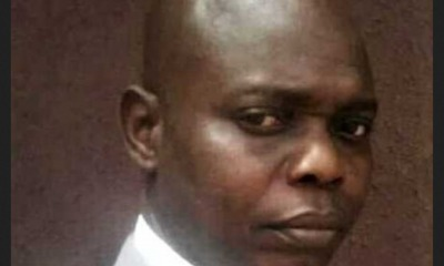 Johnson Oladimeji