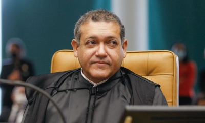 Kássio Nunes Marques