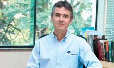 Marco Cruz, secretário-geral da Portas Abertas