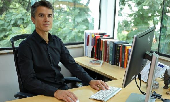 Marco Cruz secretário-geral da Portas Abertas