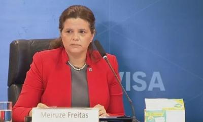 Meiruze Freitas