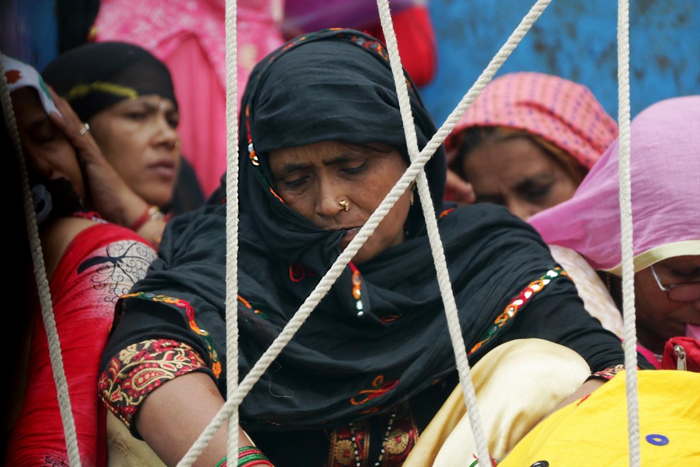 mulheres índia