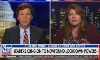 Naomi Wolf na Fox News