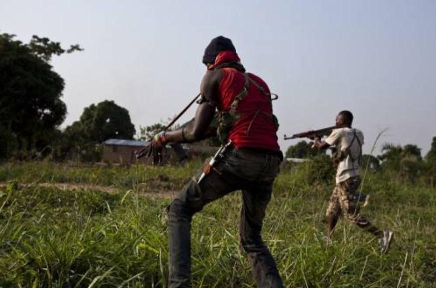 Grupo radical na Nigéria