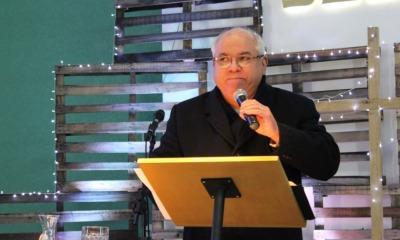 pastor Luiz Vianei