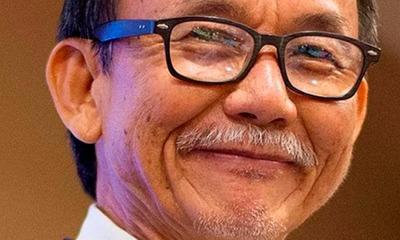 Pastor Raymond Koh sequestrado há quatro anos