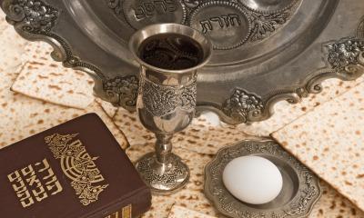 Pessach, a páscoa judaica