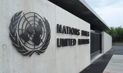 Prédio das Nações Unidas