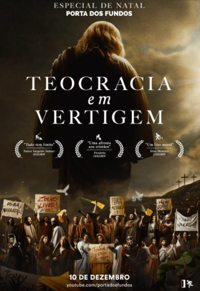 Teocracia em Vertigem